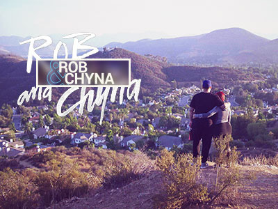 Rob & Chyna TV show on E! series premiere season 1 (cancelled or renewed?).