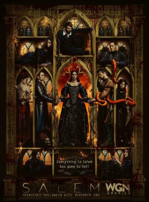 Salem TV show on WGN America