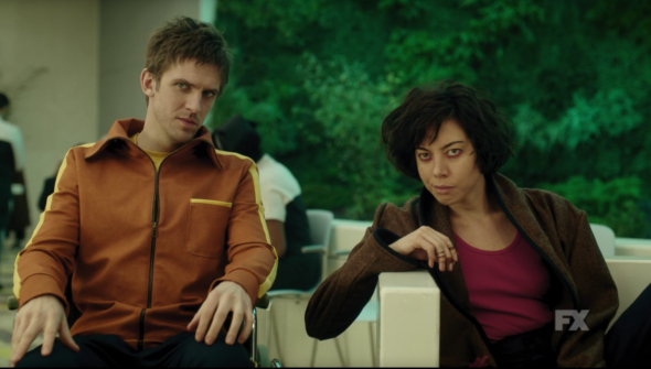 Legion TV show on FX