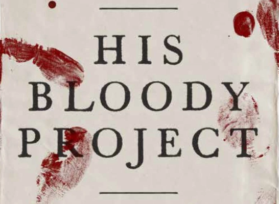 His Bloody Project TV show on Synchronicity
