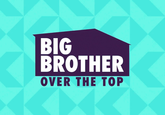 Big Brother: Over the Top TV show on CBS