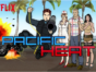 Pacific Heat TV show on Netflix
