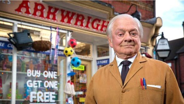 Still Open All Hours TV show on BBC One: season 3 renewal.