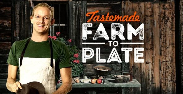Farm to Plate TV show on ABCd: season 1 premiere (canceled or renewed?).
