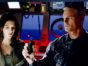 The Last Ship TV show on TNT: season 5 renewal (canceled or renewed?). The Last Ship season five renewed.