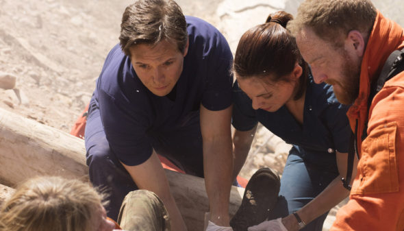 The Night Shift TV show on NBC: season 3 (canceled or renewed?)