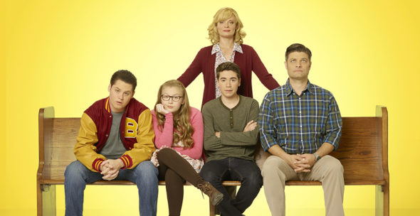 The Real O'Neals TV show on ABC: season 2 celebrity chefs (canceled or renewed?)