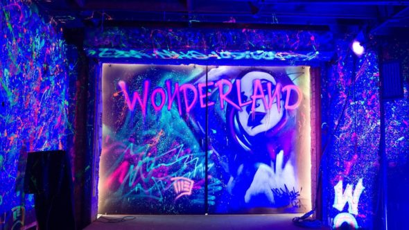 Wonderland TV show on MTV: season 1 premiere (canceled or renewed?)