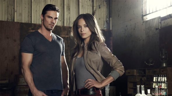 Beauty and the Beast TV show on The CW: season 5?