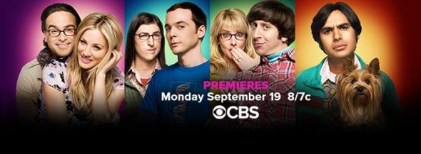 The Big Bang Theory TV show on CBS: ratings (cancel or renew for season 11?)