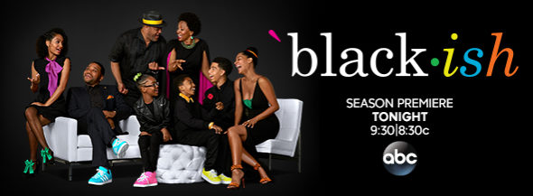 Black-ish TV show on ABC: ratings (cancel or season 4?)
