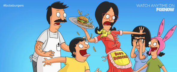 Bob's Burgers TV show on FOX: ratings (cancel? season eight?)