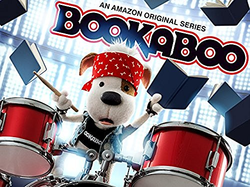 Bookaboo TV show on Amazon: season 1 (canceled or renewed?)