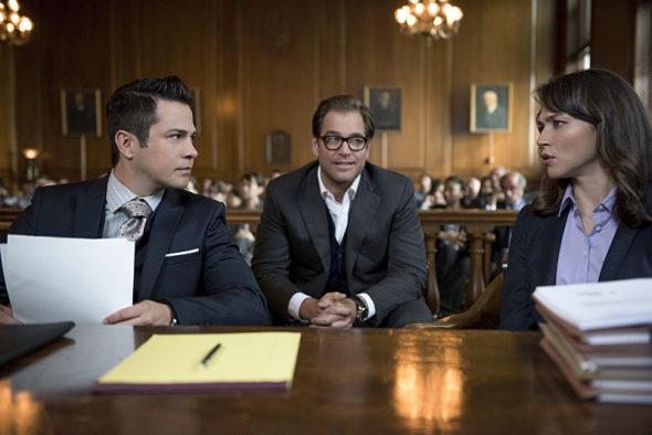 Bull TV show on CBS (canceled or renewed?)