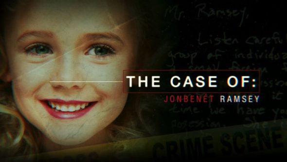 The Case Of TV show on CBS (canceled or renewed?)