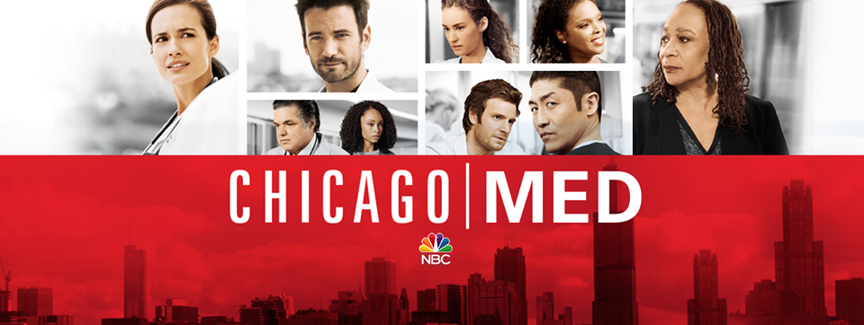 Chicago Med TV show on NBC: ratings (cancel or season 3?)