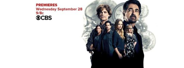 Criminal Minds TV show on CBS: ratings (cancel or season 13?)