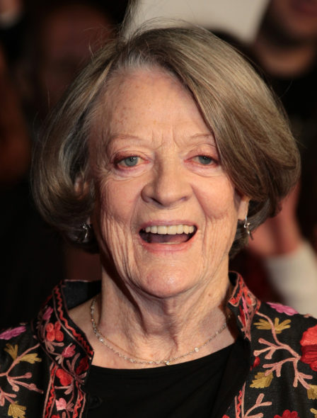 Dame Maggie Smith. Downton Abbey TV show sequel movie (canceled or renewed?)