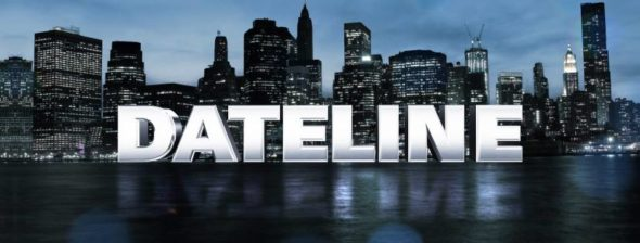 Dateline TV show on NBC: ratings (cancel or renew for season 26?)
