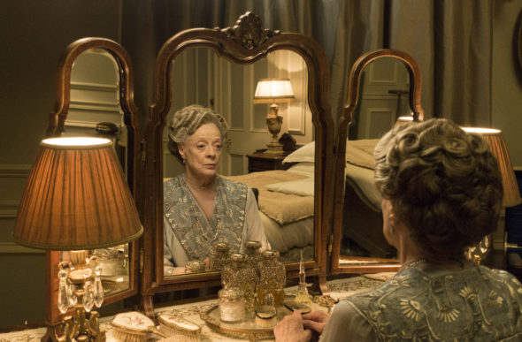 Downton Abbey TV show sequel movie (canceled or renewed?)