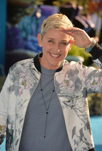 Ellen DeGeneres: Little Funny TV show on A&E: season 1 (canceled or renewed?)