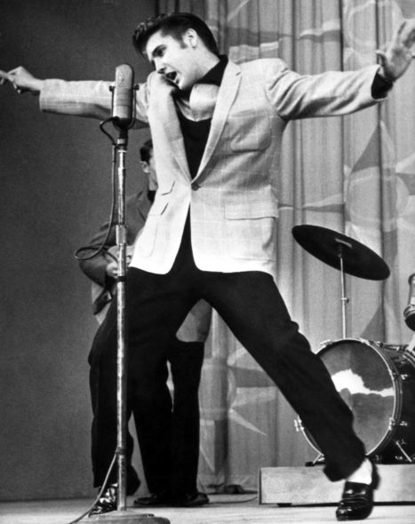 Untitled Elvis TV show: canceled or renewed?