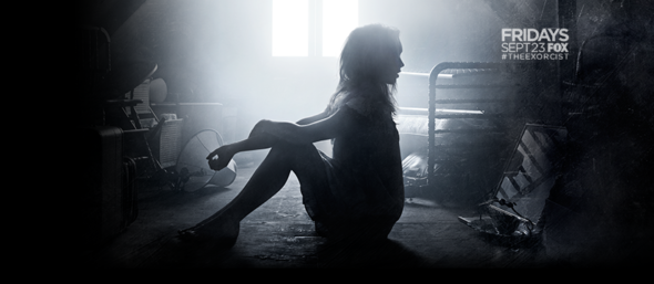 The Exorcist TV show on FOX: ratings (cancel or season 2?)
