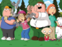Family Guy TV show on FOX: ratings (cancel or season 15?)