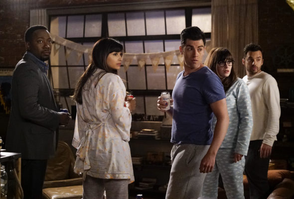New Girl TV show on FOX