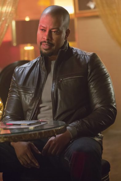 Morocco Omari promoted to season regular in Empire TV show on FOX: season 3 (canceled or renewed?).