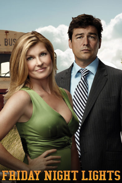 friday night lights connie britton and kyle chandler reunite at