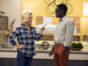 The Good Place TV show on NBC (canceled or renewed?)