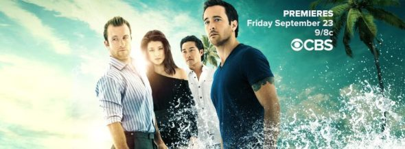 Hawaii Five-0 TV show on CBS: ratings (cancel or renew for season 8?)