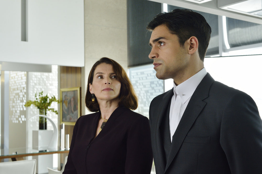 Incorporated Serie