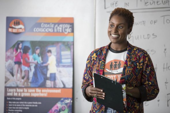 Insecure TV show on HBO: season 1 premieres early online (canceled or renewed?)
