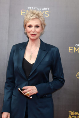 Jane Lynch returns to Criminal Minds TV show on CBS: season 12 (canceled or renewed?).