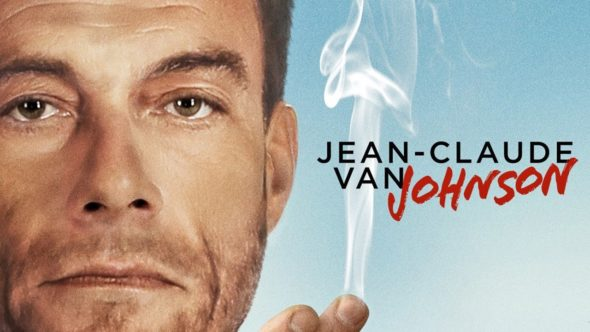 JCVD is back in Jean-Claude Van Johnson trailer