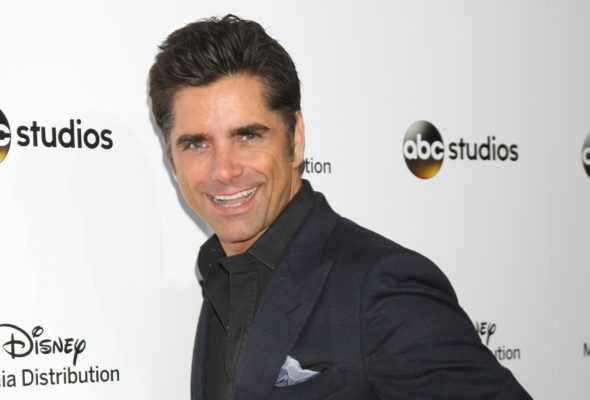 John Stamos developing cable drama about 1980s soap operas
