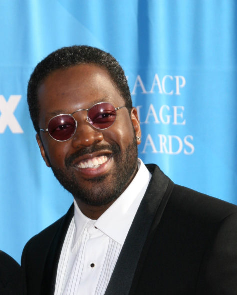 kadeem hardison girlfriend