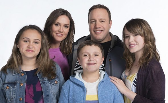 Kevin Can Wait TV show on CBS (canceled or renewed?)