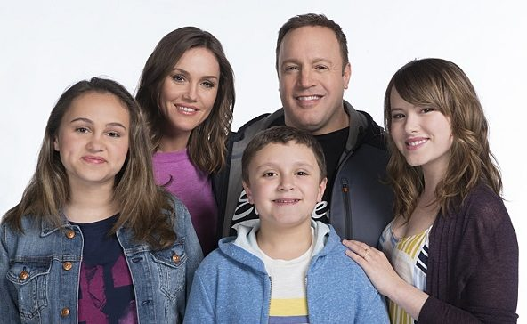 Bruce Helford departs as Kevin Can Wait TV showrunner. Rob Long is new Kevin Can Wait showrunner (canceled or renewed?)