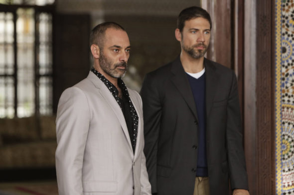 Tyrant TV show on FX