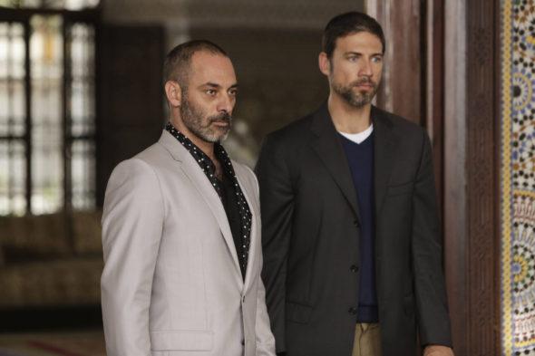 Tyrant TV show on FX