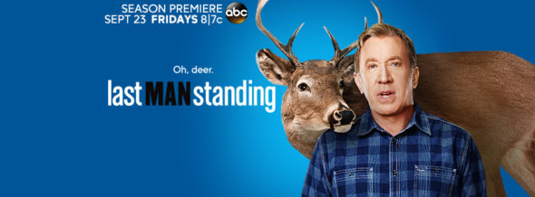 Last Man Standing TV show on ABC (cancel or renew for season 7?)