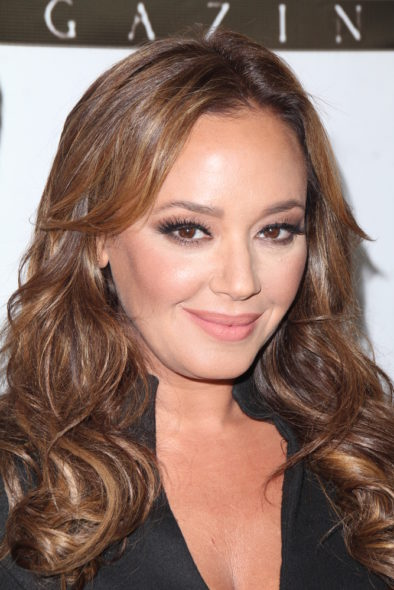 Leah Remini: developing Scientology TV series drama for A&E: canceled or renewed?