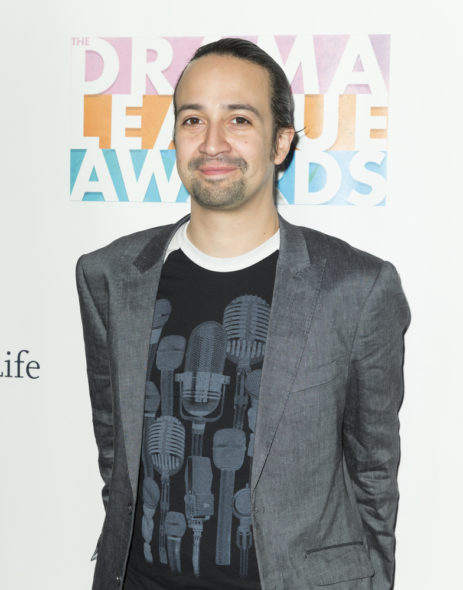 Lin Manuel Miranda hosts Saturday Night Live TV show on NBC: season 42 (canceled or renewed?)