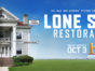 Lone Star Restoration TV show premiere on History: season 1 (canceled or renewed?)