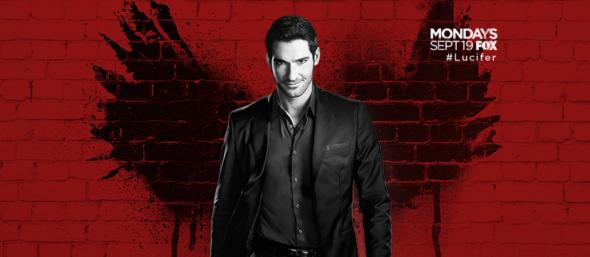 Lucifer TV show on FOX: ratings (cancel or season 3?)