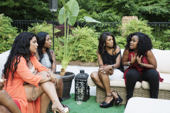 Married to Medicine TV show on Bravo: season 4 (canceled or renewed?)