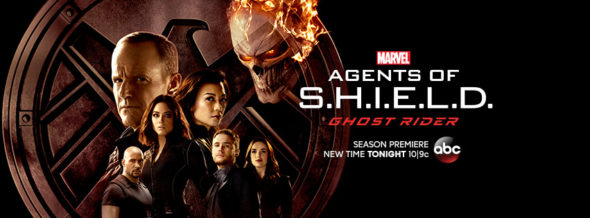 Marvel's Agents of SHIELD TV show on ABC: ratings (cancel or renew for season 5?)
